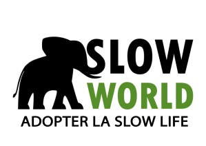 logo formation Adopter La Slow Life