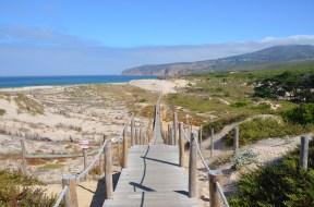 Praia do Guincho. Guincho Beach. Portugal. Aug. 2013 Photo: ©SLOWAHOLIC