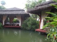 Zazen Spa. Koh Samui, Thailand. March 2011. Photo: ©SLOWAHOLIC