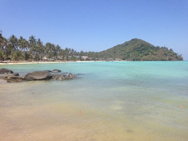 Ko Phi Phi Island, Thailand. Feb. 2014 Photo: ©Slowaholic