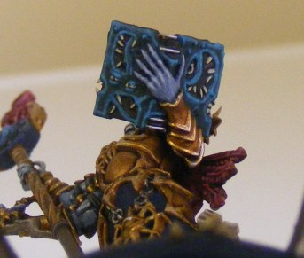 gaunt summoner herald of tzeentch book bottom
