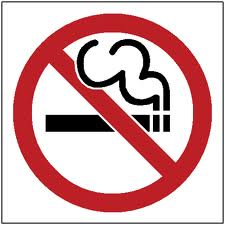 no-smoking symbol
