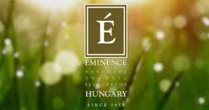 Éminence Organic Skincare Logo