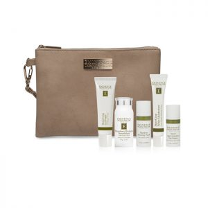 Eminence Organic Skin Care Must Have Minis Starter Set