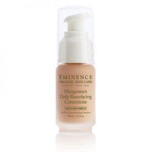 Éminence Organics Mangosteen Daily Resurfacing Concentrate