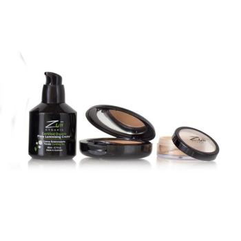 Zuii Organic Contouring & Highlighting Kit at Slow Beauty Eco Salon in Canberra