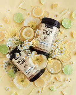 Nutra Organics Collagen Beauty at Slow Beauty Eco Salon in Canberra