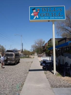 Alta at Bill's Grill in Prescott