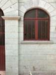 1window of little church
