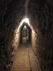 cholula tunnel