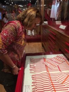 textle museum