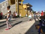 indepen dancers