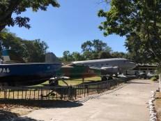 san salv military museum