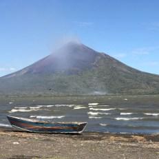 momotombo lake