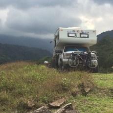 rio celest campsite