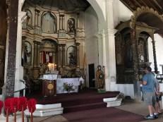 panama church