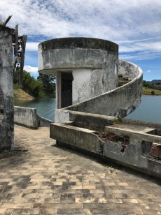 escobar turret