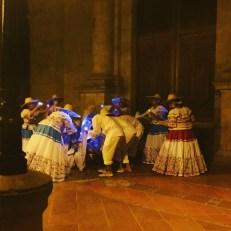 tenza dancers