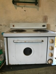 tenza kitch oven