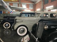 flightmuseumclassic cars