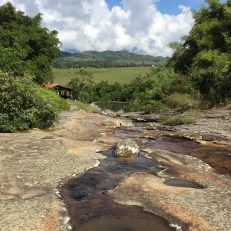 gauchas river