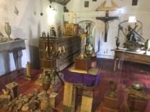 monastary relics