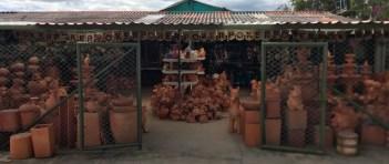 raquira pottery capital