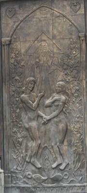 basilica doorway1