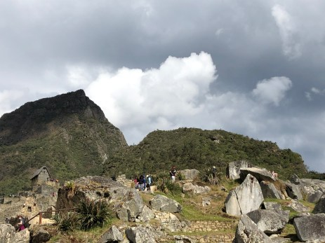 mp cloudy mountain views