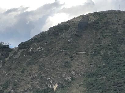mp the hardcore hiker trail