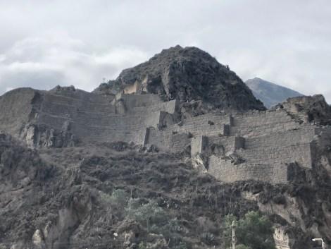 ollantay ruins