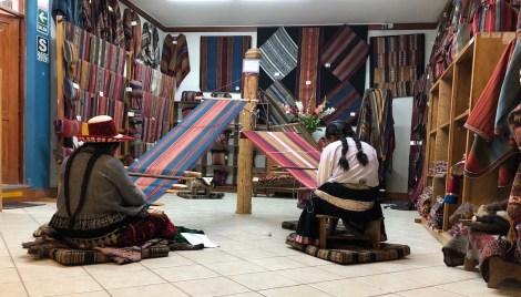 textile museum demo