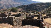 tipon ruins walls