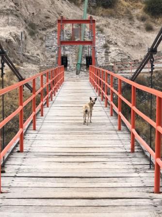 tumbas shi bridge nica