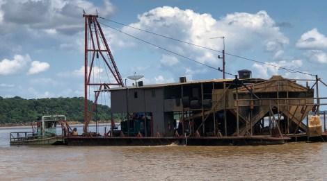 river scenes dredge mining house.JPG