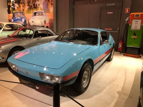 auto museum vw4