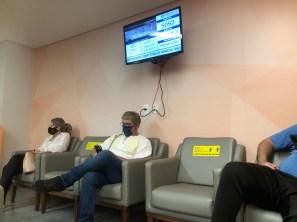 medical hospital waiting