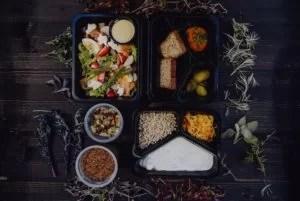 Dieta bezglutenowa Slow Chef Catering Dietetyczny Szczecin