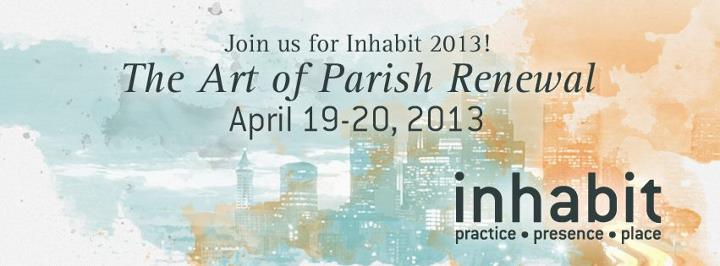Reconciled Diversity: Or, Why I Go to the Inhabit Conference