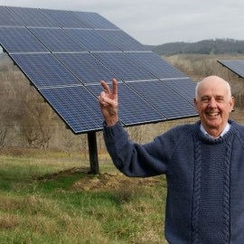 Wendell Berry: Advice for New Readers