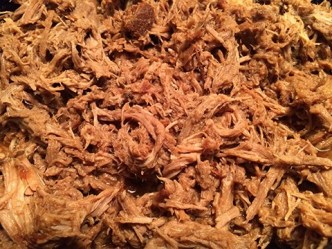 Cola Pulled Beef