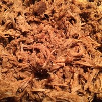Cola Pulled Beef (or Chicken or Pork)