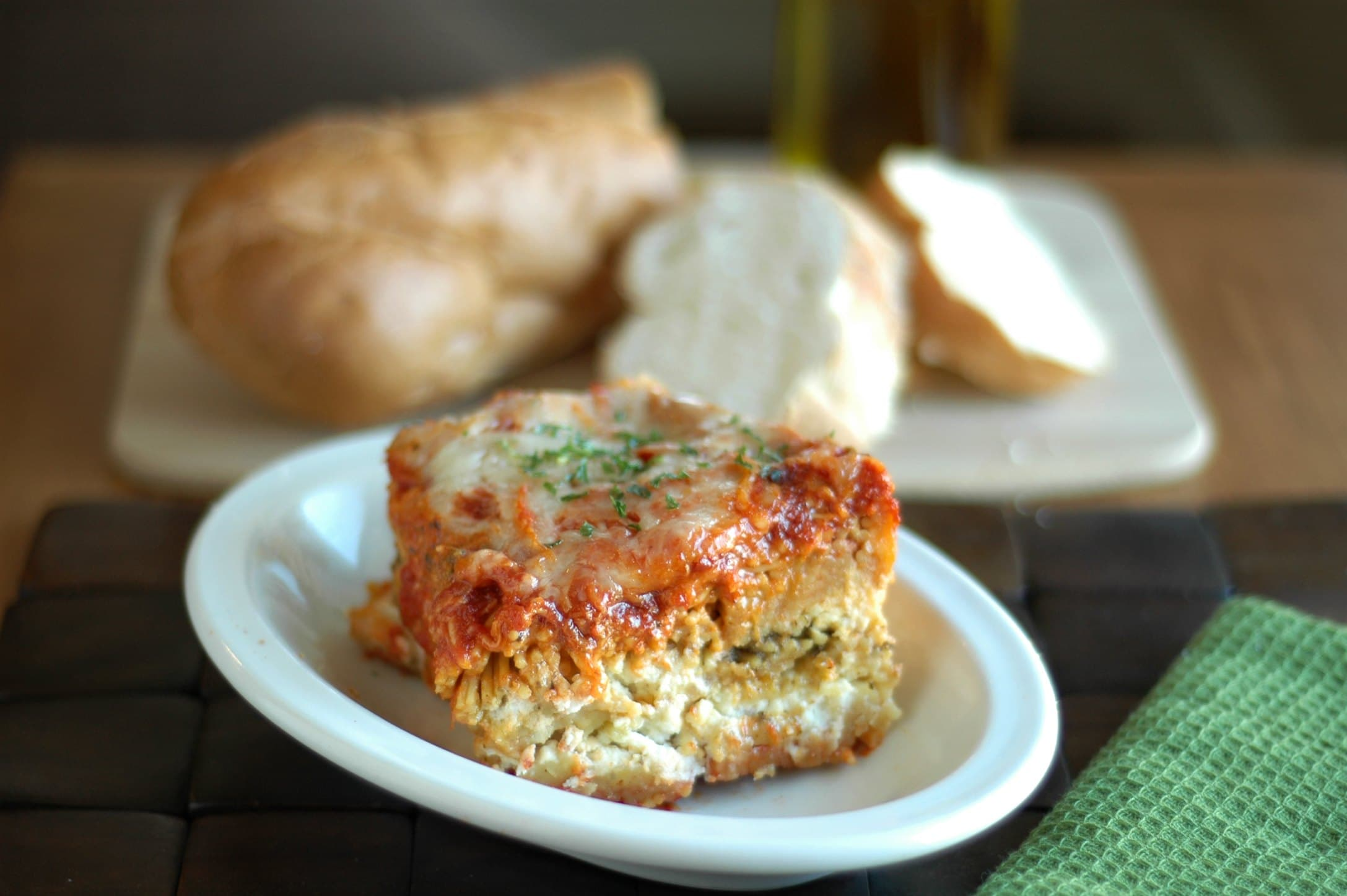 Slow Cooker Spaghetti Lasagna3