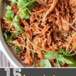 15 Amazing Slow Cooker Pulled Pork Recipes
