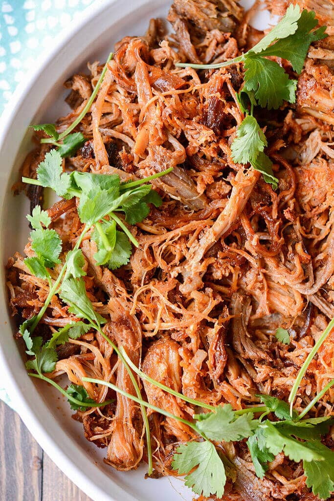 The Best Slow Cooker Pulled Pork