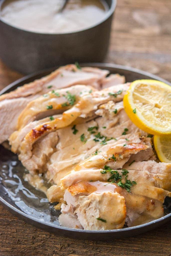 recipe: turkey breast steaks slow cooker [15]