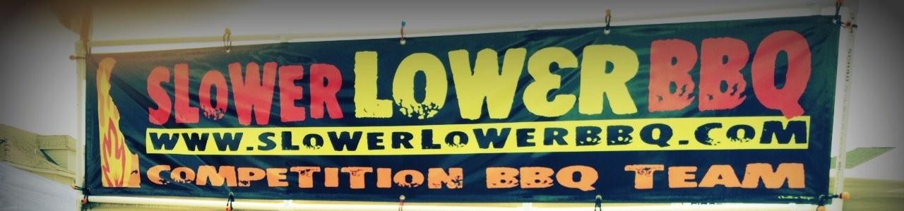 Slower Lower BBQ