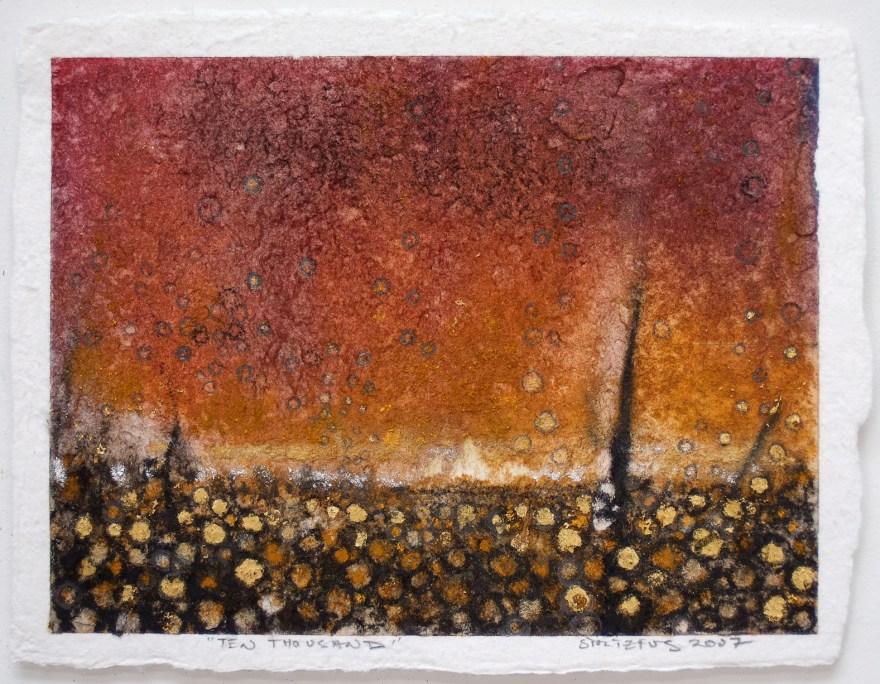Ten Thousand by Randall Stoltzfus