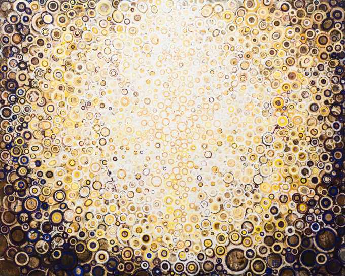 "Crown of Light | ""Corona"" by Randall Stoltzfus 