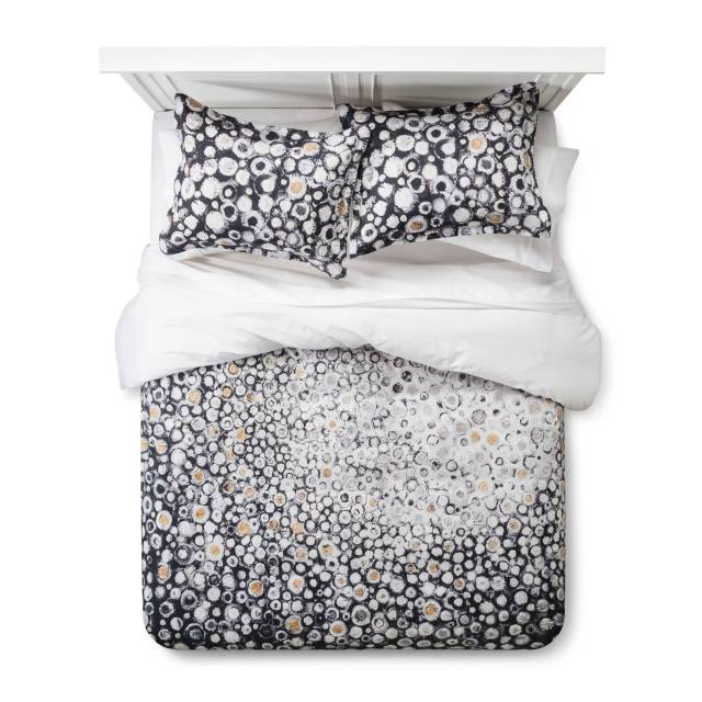 'Pale Sister' by Randall Stoltzfus Duvet Cover Set